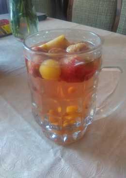 Фруктово- ягодный компот