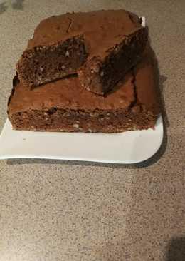 Найвкуснейший шоколадный пирог