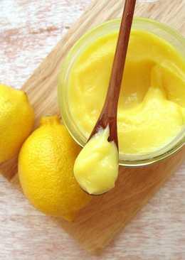 Мед-суфле лимон и мята