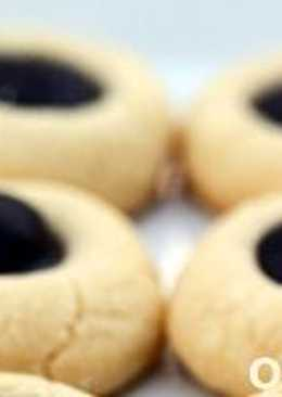 Песочное печенье «Курабье»
