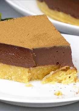 Шоколадный торт на Новый год за 30 минут (без выпечки) - вы влюбитесь в него!