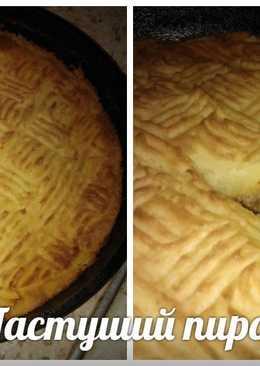 """""""Пастуший пирог"""" с говядиной"""