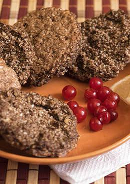 Десерт Для Похудения №28 Шоколадные Сырники
