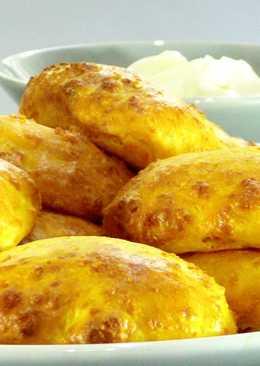 """Творожные """"Перинки"""" - вкусные диетические сырники"""