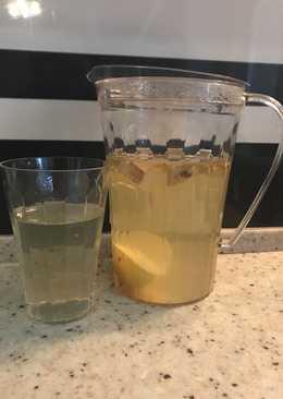 Вместо обычной воды