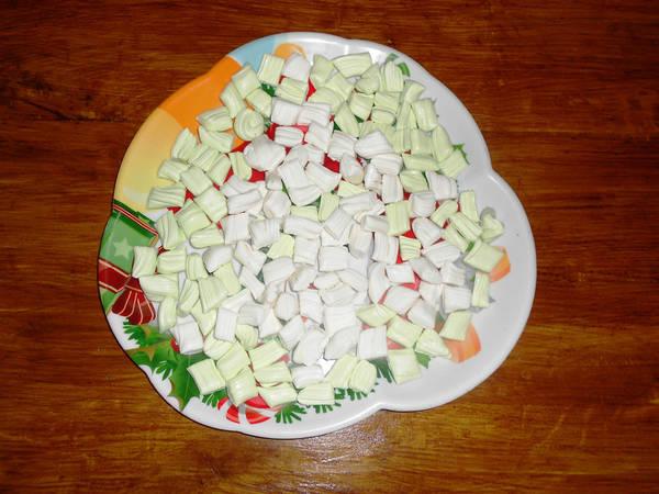 Домашние конфеты (парварда)