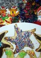 Как украсить печенье в домашних условиях без глазури