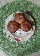 Медовые кексы #спас