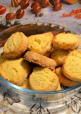 Печенье от французского кондитера Пьера Эрме