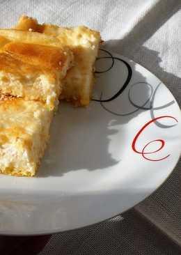 Супер завтрак умное солёное пирожное