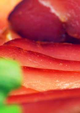 Бастурма из Куриной Грудки. Рецепт Вяленого мяса к Новому Году
