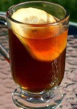 Чай-Пунш по-кубински