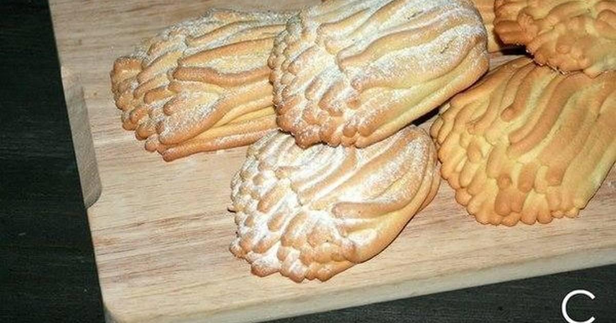 как приготовить печенье хризантема через мясорубку рецепт с фото