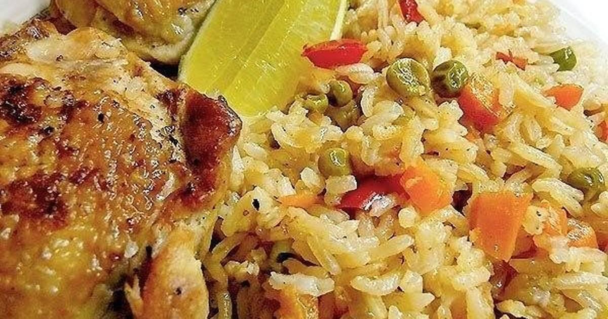 Рис является одним из основных продуктов питания, любое недельное меню обязательно содержит блюда из риса.