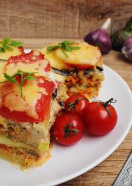 Мусака (греческая кухня)