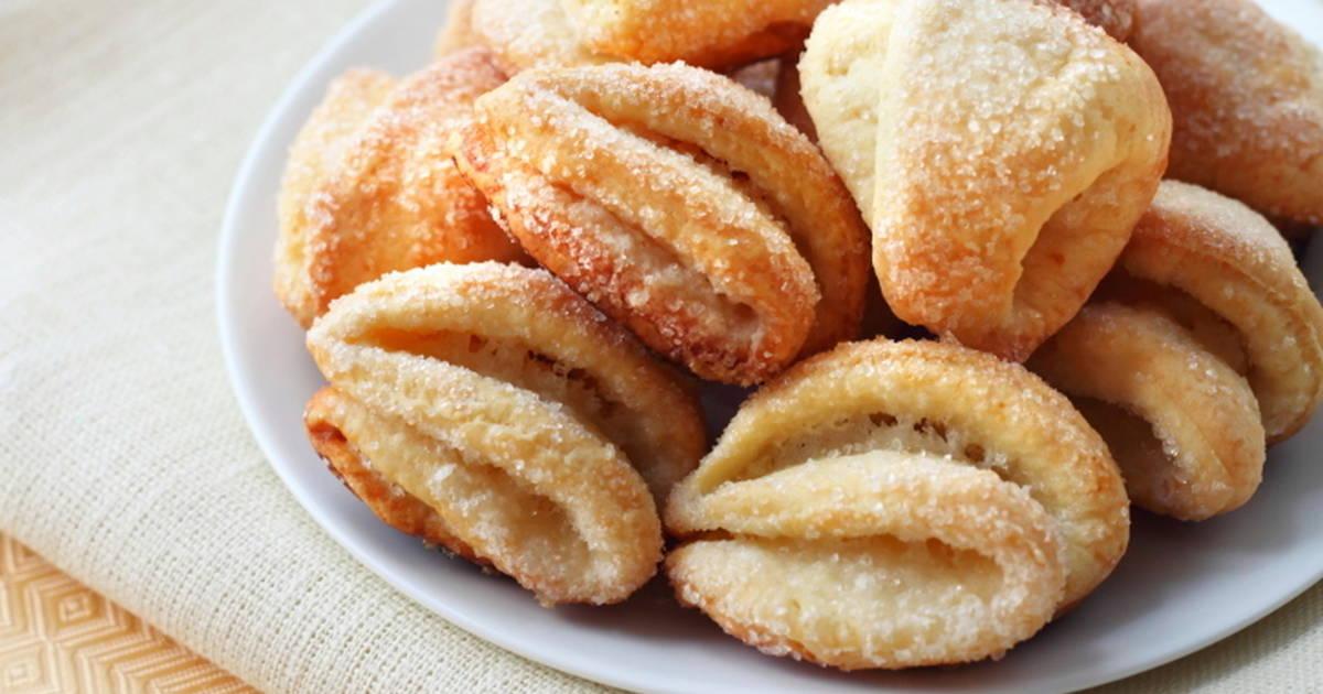25 м  готовое печенье в качестве ингредиента входит во множество сладких блюд.