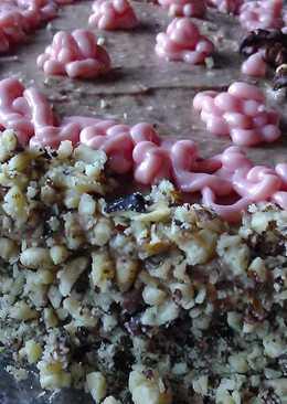 Киевский торт на Новый Год