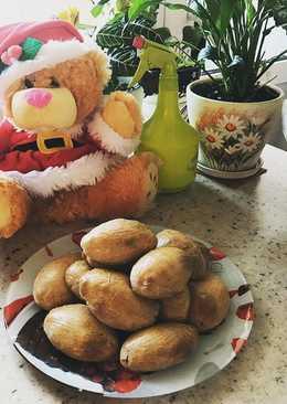 Колядки или пирожки на Рождество