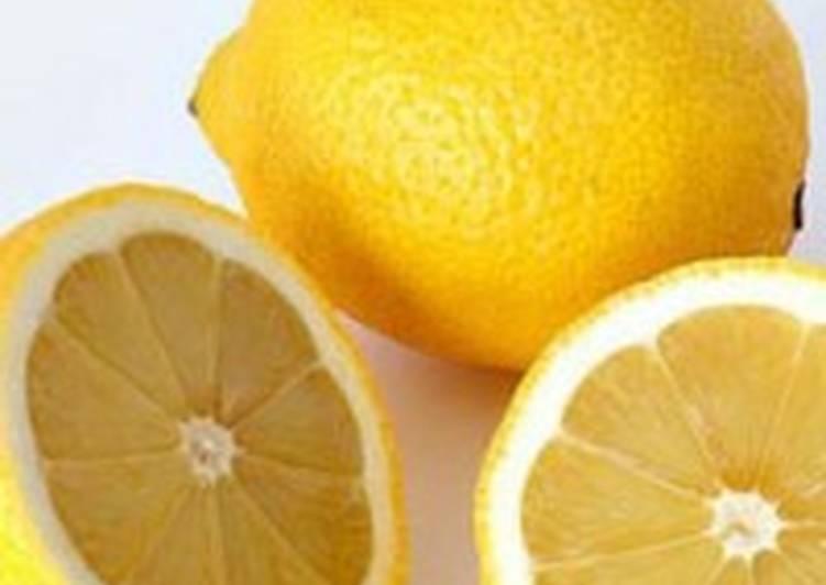 Варенье из лимонов (II)