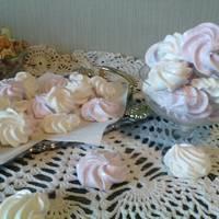 Безе - французский десерт#чемпионатмира #франция