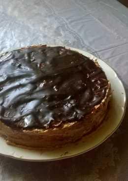 Торт от Ольги