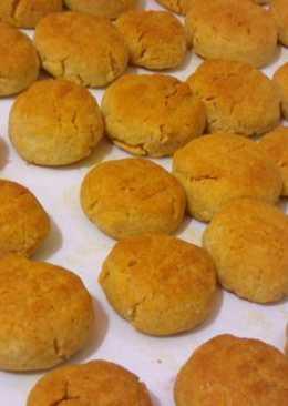 Печенье «Медовые уста»
