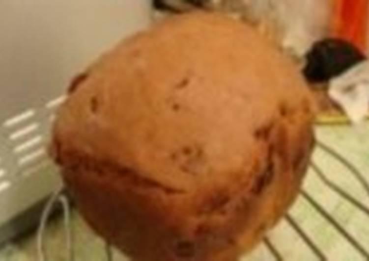 Хлеб «Шоколадный»