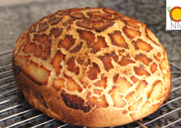 леопардовый хлеб рецепт с фото