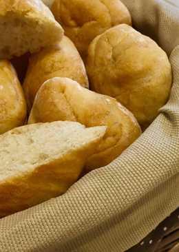 Булочки Sonntagsbrötchen воскресные булочки#чемпионатмира #германия