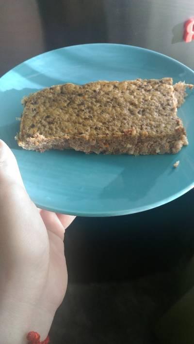 Запеканка из печени