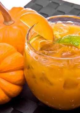 Тыквенный сок - рецепт в домашних условиях