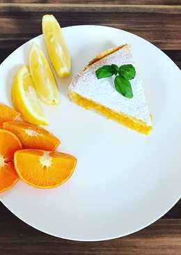 Лимонник 🍋🍰