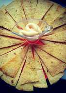 Домашние nachos