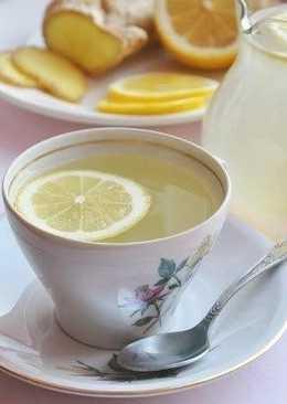 """""""Имбирный чай"""""""