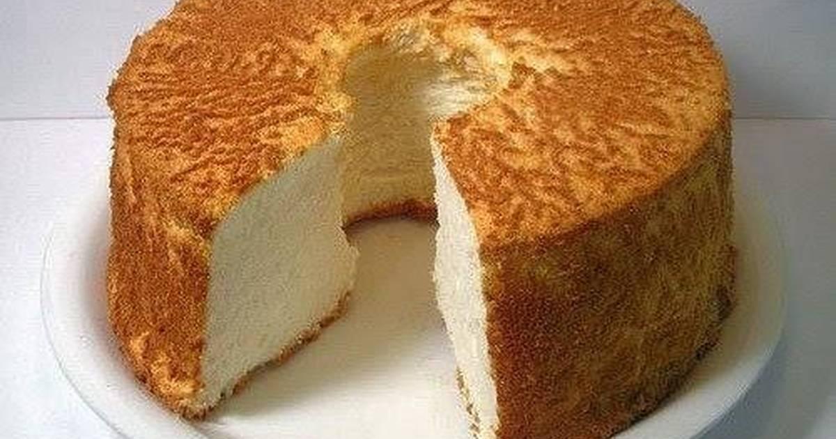 Как испечь хороший бисквит для торта