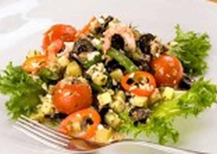 Салат по-милански (3)
