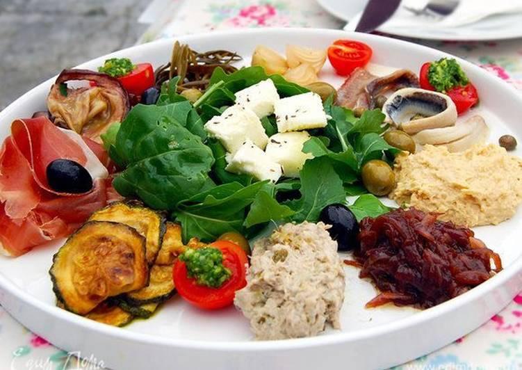 5 вкуснейших национальных блюд Хорватии
