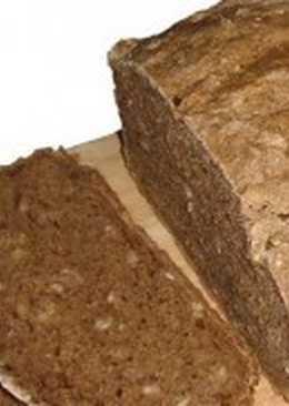 Хлеб пшеничный на солоде «Три богатыря»
