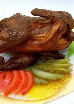 Петух в духовке - рецепт
