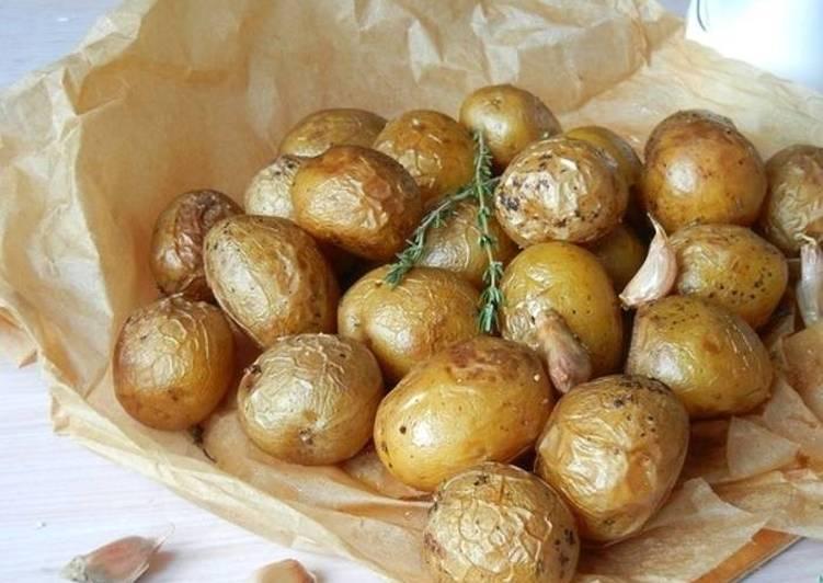 Картинки по запросу запеченный картофель