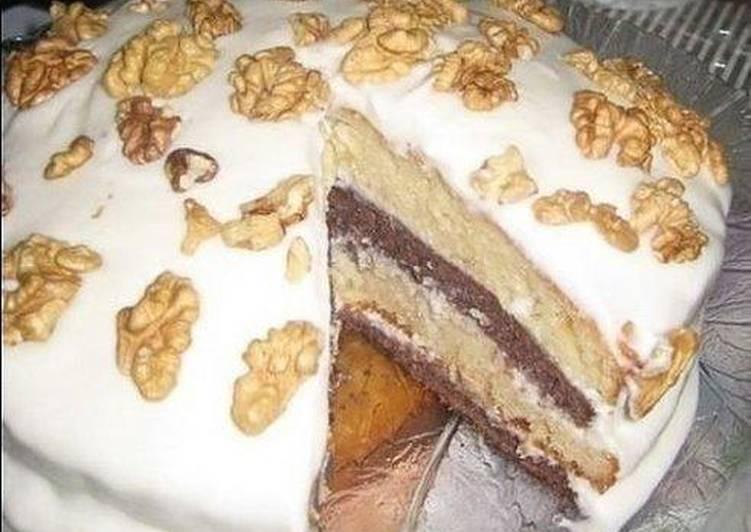 как приготовить торт пальчики оближешь