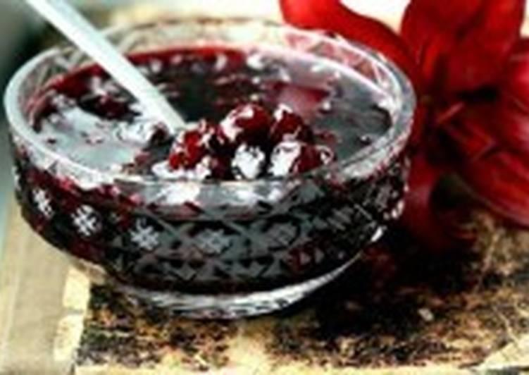 рецепт варенья желе из смородины на 7 стаканов