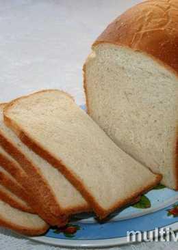 Хлеб для сэндвичей от Снегурочки