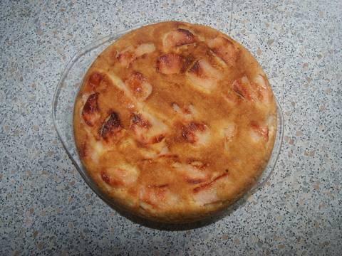 Рецепт сочного пирога с грушами