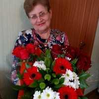 Светлана Скребнева