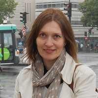 Светлана Пен
