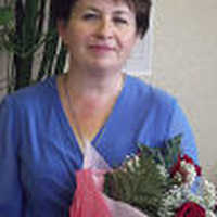 Лидия Гомазкова (Деменко)