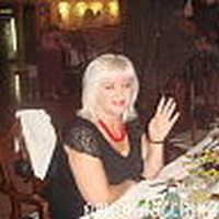 Людмила Крутикова (Швец)