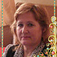 Валентина Рычагова