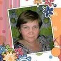 Татьяна Заостровных (Иванова)